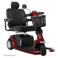Maxima 3 Wheel Heavy Duty Mobility Scooter | FDA Class II Medical Device*