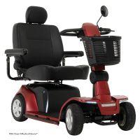 Maxima 4 Wheel Heavy Duty Mobility Scooter | FDA Class II Medical Device*