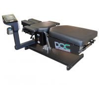 Eurotech P-A Flexion Foot Pedal For Doc Tables