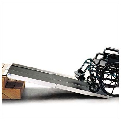 Access Ramps - Choosing the Right Length