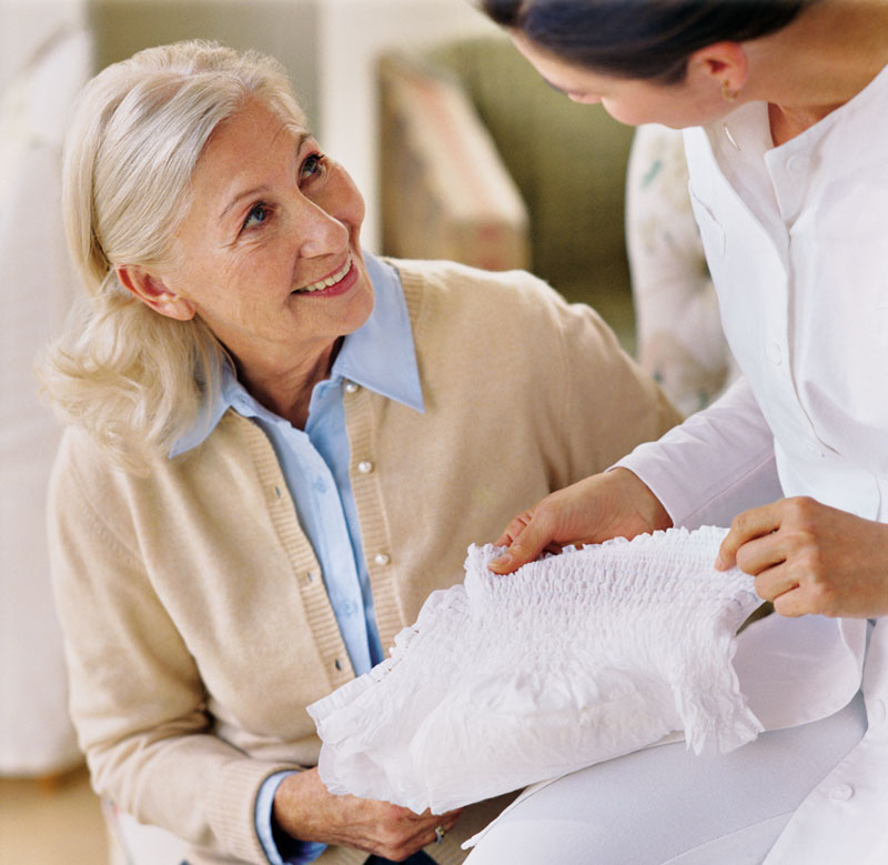 Understanding and Choosing Incontinence Products