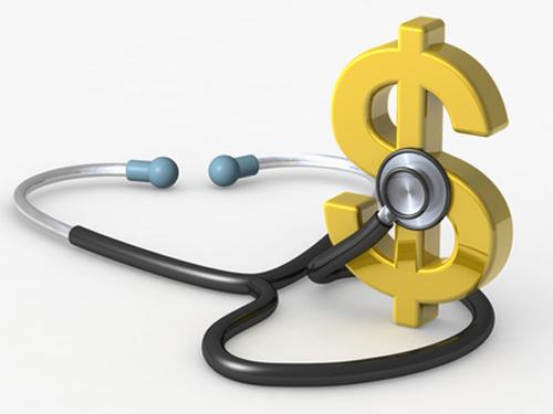 Keeping Medical Supplies Under Budget