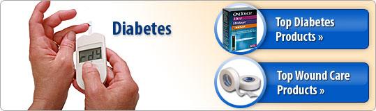 Taking Steps to Prevent Diabetes