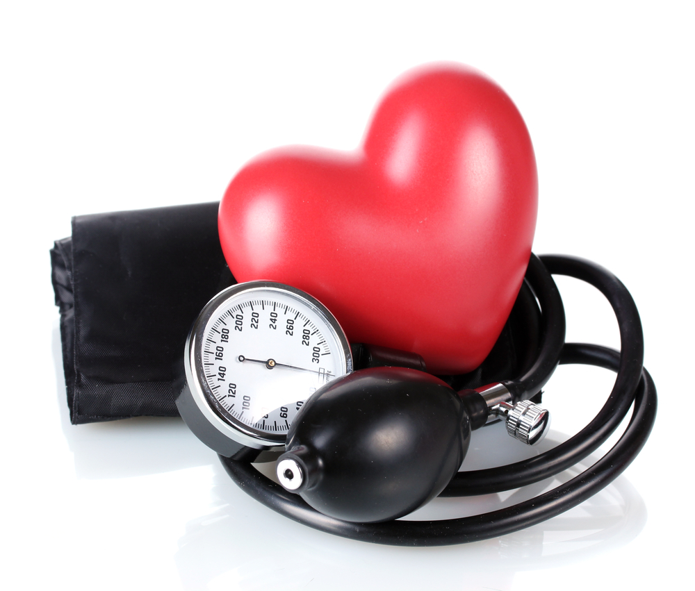 Presto – After 30 Years You May Not Have High Blood Pressure Anymore!
