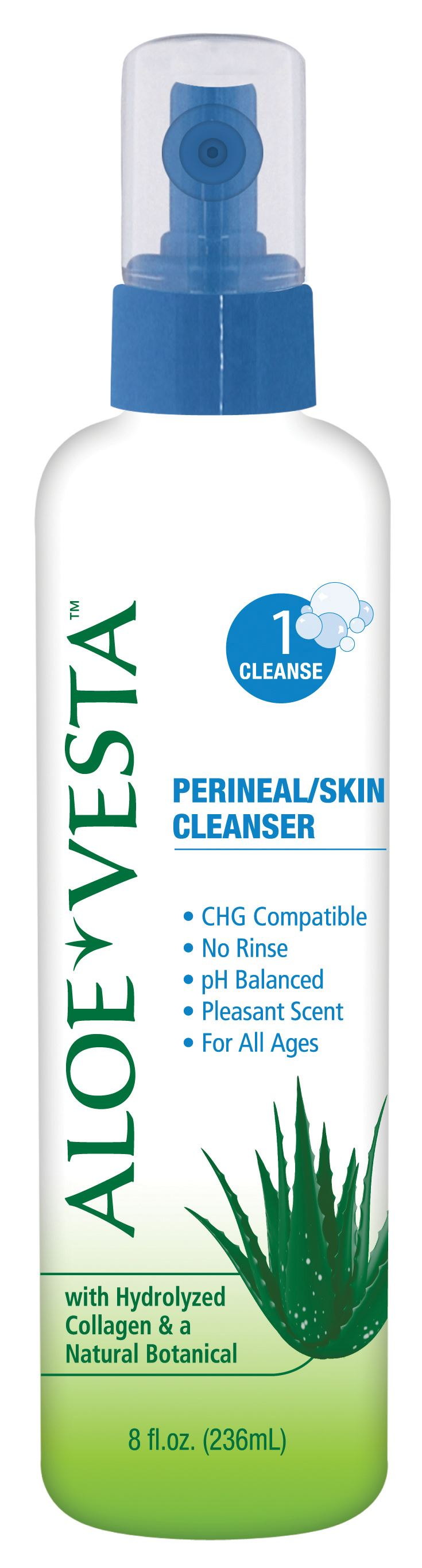 Aloe Vesta Perineal/Skin Cleanser