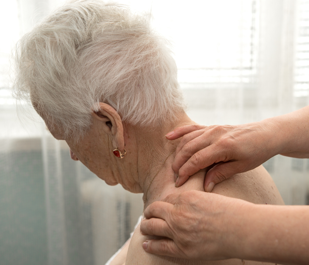 Benefits of Geriatric Massage Therapy | Family Caregivers