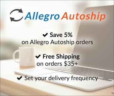 Allegro Autoship