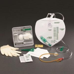 Bard Foley Catheter Insertion Tray Kit